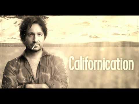 CALIFORNICATION - KALI - DIDN'T THEY SHINE