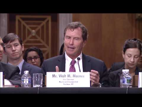 Senator Markey Speaks at Senate Foreign Relations Committee Hearing - May 4, 2017