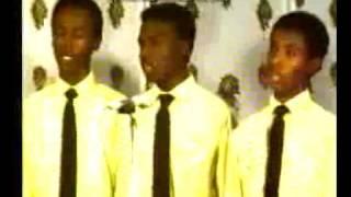 اغاني  اسلامية سودانية - قسمات الفجر - فرقة السحر