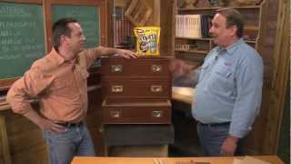 The Woodsmith Shop: Episode 608 Sneak Peek