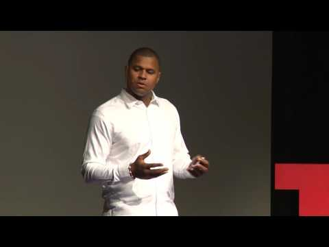 AAU Unmasked: The Seasons of Youth Basketball | Schea Cotton | TEDxUCSD
