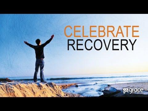 Celebrate Recovery - 03/17/17 - Dominick B. Testimony