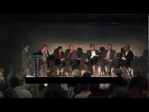 Innovation Talks: Infrastructure - Gigaregion