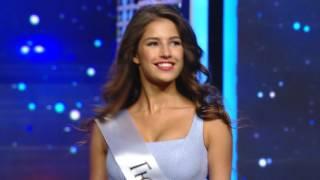 Мисс Россия 2016: Первый выход финалисток – Miss Russia 2016: First Exit