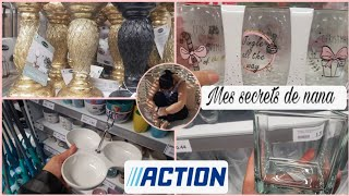 ACTION - ARRIVAGE 6 OCTOBRE 2019