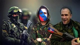 Война с Российскими террористами в Авдеевке и какая настала жизнь на Донбассе