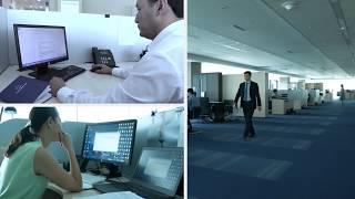 Техника безопастности на рабочем месте