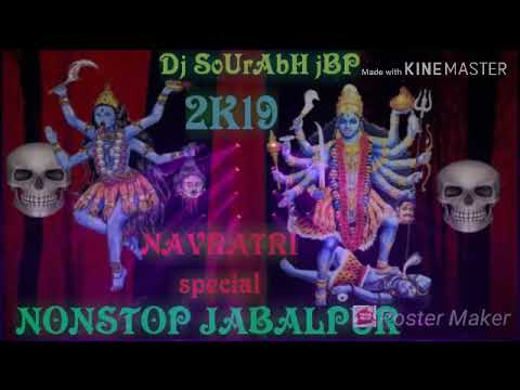_____nonstop___navratri Special___dj Sourabh Jbp👑 King👑🙌🙌