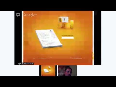 Ust@rs Presentation - Mario Cabrera Texas