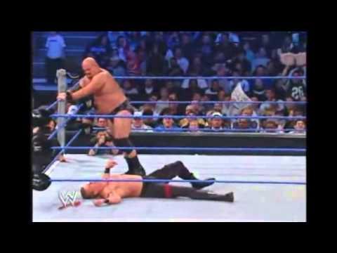 Bradshaw vs A-Train SD! November 13th 2003