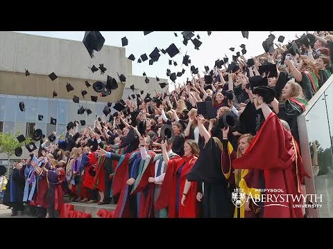 Graduation 2017: Modern Languages