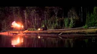 Rabid Dogs (Enragés) theatrical trailer - Éric Hannezo-directed remake