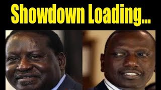 Raila Suddenly Castigates Ruto After Nyanza Tour: A Deep Analysis