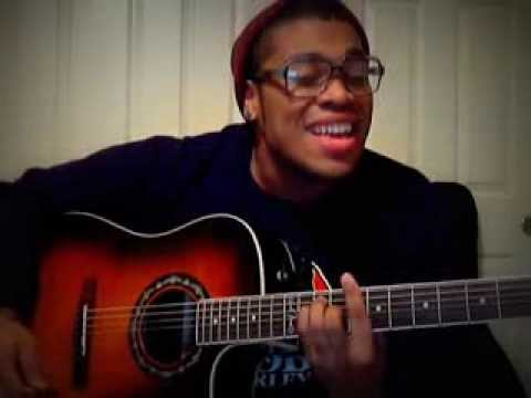 James Morrison- You Give Me Something (cover) by Cameron Calloway