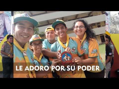 "Karaoke III Camporí de Conquistadores ""Adorando al Creador"" - UPeU- UPN 2017."
