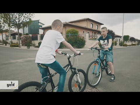 WILLCOX – Day 'N Night [Official Music Video]