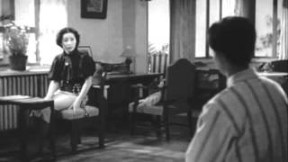 1937, black and white. Directed by Naruse Mikio. 1937年、白黒。成瀬...