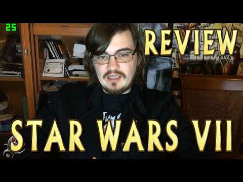 STAR WARS 7: EL DESPERTAR DE LA FUERZA - Review [SIN SPOILERS]
