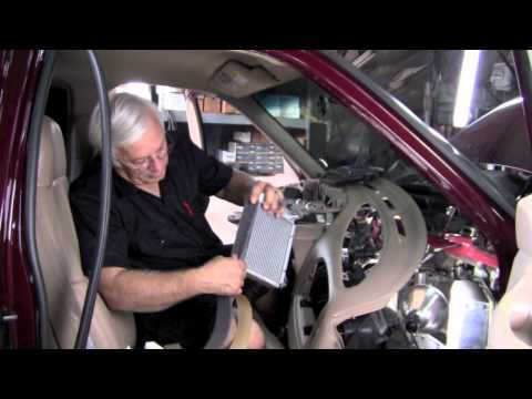 Lariat Fuse Diagram Ford F 150 Heater Core Youtube