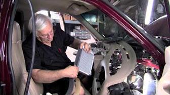 2004 ford escape fuse panel diagram    ford    f 150 heater core youtube     ford    f 150 heater core youtube