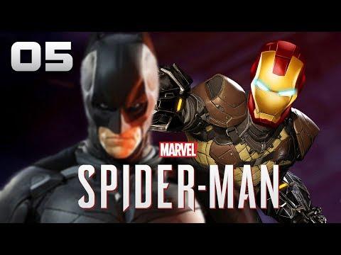 SPIDER-MAN : Bruce Wayne contre Iron Man ! (05) thumbnail
