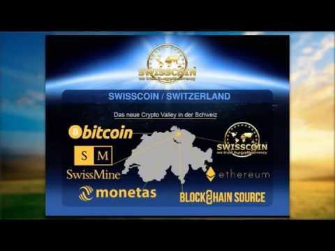 Swisscoin the Better Bitcoin Alternative