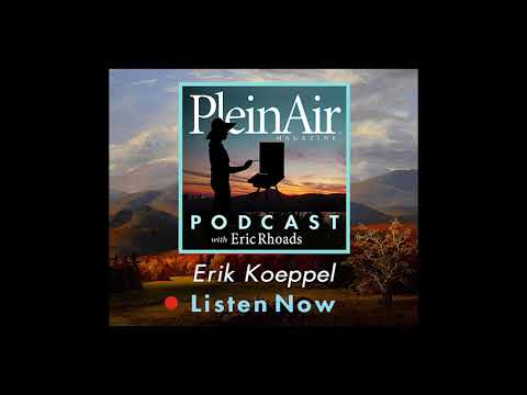 EP57: Erik Koepel and Learning from Nature
