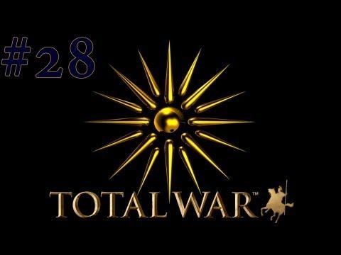 Total War: Rome II | ►Macedonia [28] | Guerra en Iliria