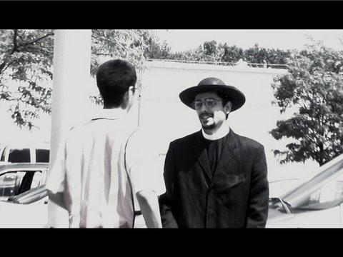 Macabeus the Crazy Priest - secret video - Macabeus the Crazy Priest - secret video