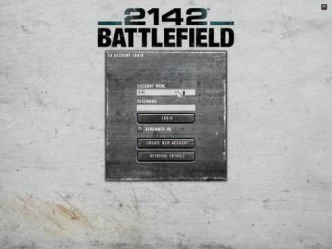BF 2142 Help