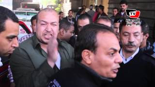 مشادات بين موظفي «حي المهندسين» و«مفتش بالأوقاف» بسبب قطعة أرض بالجيزة