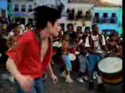 Micheal Jackson Singing in TAMIL