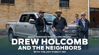 Ford presents Drew Holcomb and the Neighbors