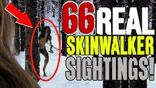 66 REAL Skinwalker Sightings (MP3 Download) - Darkness Prevails