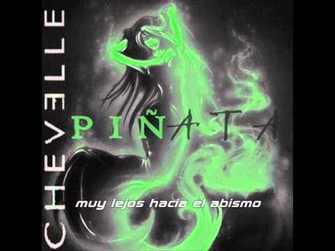 Chevelle - Piñata [Subtitulado Español]