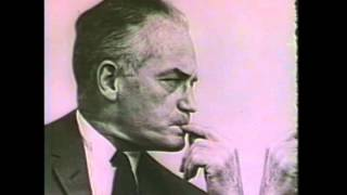 Which Barry Goldwater? (LBJ 1964 Presidential campaign commercial) VTR 4568-17