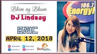 HABANG TULOG ANG FIANCE NYA MAY NANGYARI SA AMIN Lihim Ng Liham with DJ Lindsay April 12, 2018