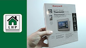 Honeywell DIY Wi-Fi Smart Thermostat Subsute G-Wire for C-Wire ...