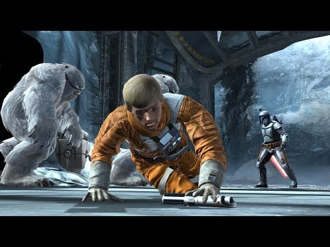 star-wars:-the-force-unleashed---hoth