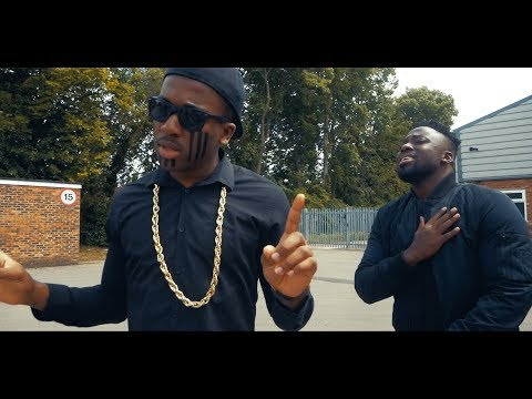 RudeBoy - REASON WITH ME COVER (KlintonCOD X Taofeek) Official Video