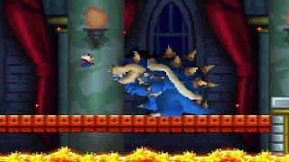 New Super Mario Bros. - The Lost Levels (Demo) • New Super Mario Bros. Hack
