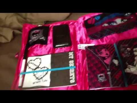 Интернет-магазин «подушка»: пижама monster high монстер хай по самой низкой цене. Доставка по киеву бесплатно✓ 100% гарантия качества.