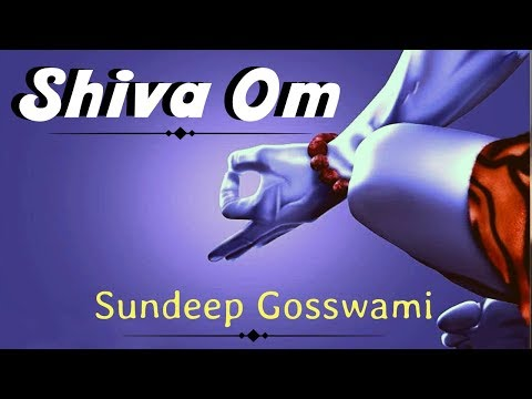 Shiva Om | Official Reggae Song | Sundeep Gosswami feat. Bob Marley