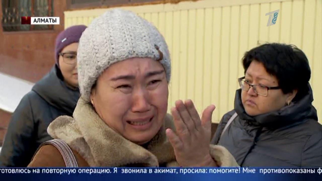 Главные новости. Выпуск от 04.02.2019