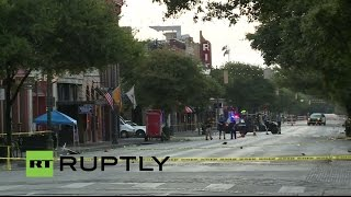 LIVE from Austin after gunman kills one, injures several