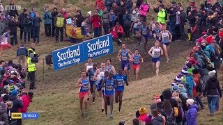 Great Edinburgh Cross Country 2018 - Men
