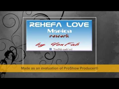 nouveauté gasy remix --Marion - rehefa love rework- by YonFab -- mars 2017