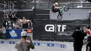 INSANE BEST TRICK JAM  - NITRO WORLD GAMES