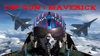 TOP GUN : MAVERICK (2020) Fragman - film on