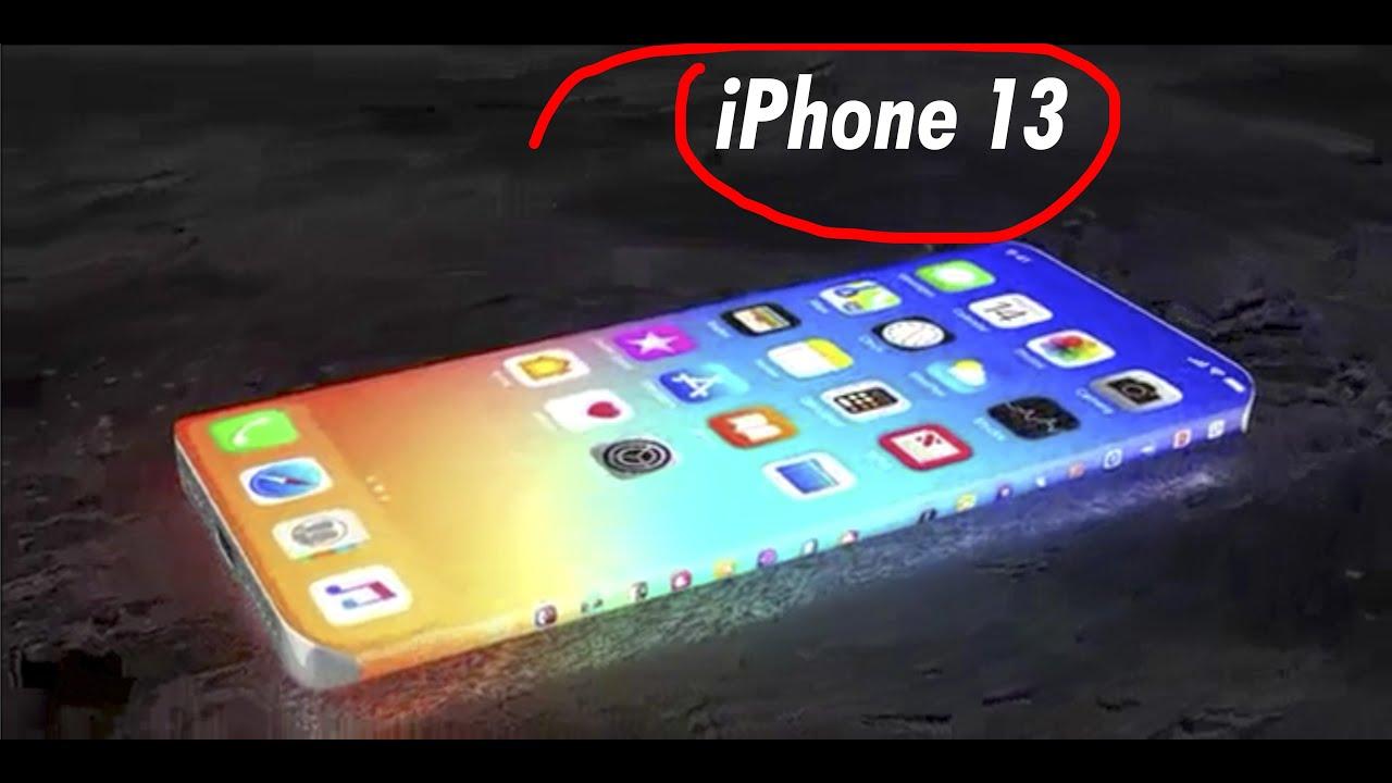 iPhone 13 2021 Trailer — Apple 3 - YouTube